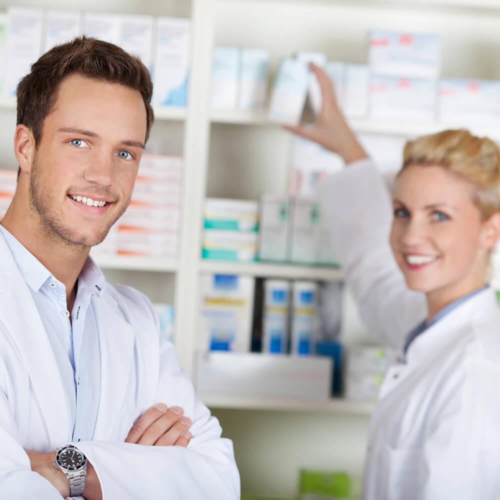 Farmacia Comunale Fucecchio