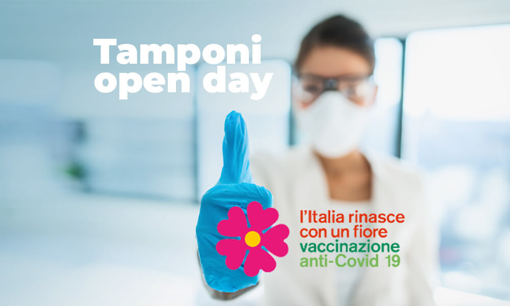 Farmarete news Open Daytamponi